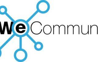 Wecommunik Logo Weco