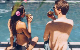 WeCommunik Poolside Couple 4460x4460