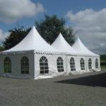 WeCommunik Location De Tente à Rennes