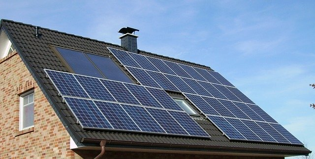 WeCommunik Solar Panel Array 1591358 640
